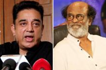 Kamal Haasan Accepts DMK Invite; Rajinikanth to Follow?