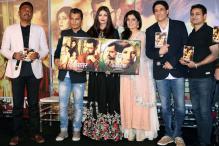 Hrudayantar Co-producer Ventures Into Bollywood