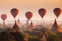 Myanmar to Ban Tourists From Climbing Temples For Iconic Sunset Photos