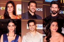 IIFA 2017: Bollywood Celebrities at IIFA 2017 opening press conference in New York