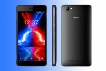 Intex Launches Budget Smartphone- Aqua Power IV
