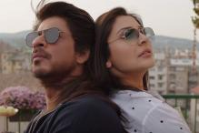 Jab Harry Met Sejal Box Office Collection: SRK-Anushka Sharma starrer Mints Over Rs 15 Cr on Day 1