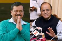 Second Defamation Suit by Arun Jaitley: HC Imposes Cost on Arvind Kejriwal