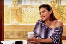 I Have Also Grown Up Watching My Own Films, Says Kajol