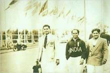 India's First Individual Olympic Medal Could Go Under the Hammer