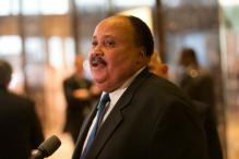 India and US Seeing Rise in Hate Crimes, Says Martin Luther King III
