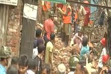 Two Killed as Century-old Building Collapses in Kolkata's Bowbazar
