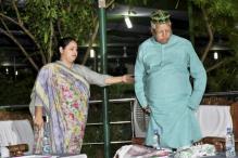 ED Attaches Delhi Farmhouse of Lalu's Daughter Misa Under PMLA