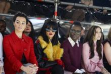 Lupita Nyong'o Proud To Share Screen With Rihanna In 'Tweet-Inspired' Movie