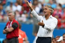 Roberto Mancini Throws His Hat in the Ring For Italy Job
