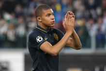 Monaco Insist No Deal Reached Over Mbappe With Madrid