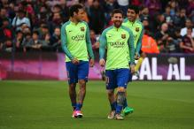 Messi, Suarez, Neymar & Co Account for 66% of Barcelona's Expenditure