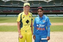 India vs Australia Live Cricket Score, ICC Women's Cricket World Cup 2017, 2nd Semi-Final: Match Reduced to 42 Overs Per Side