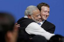 India Overtakes US to be Facebook's Largest Audience