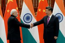 One Belt One Road Hurdle and A Bumpy Ride For India-China