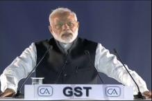 After Swachh Bharat, we are Cleaning India's Economy: PM Modi on GST