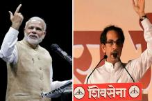 Uddhav Thackeray Accuses PM Modi of 'Centralising' Power