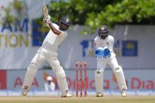 When You Want to be Part of the No.1 Side, You Have to Raise Your Game: Mukund