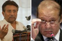 IAF Pilot Mistakenly Aimed at Pak Base When Nawaz, Musharraf Were in the Vicinity During Kargil Crisis