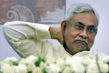 Opposition Jibe at Nitish for Accepting Rs 5 Crore Flood Aid From Gujarat