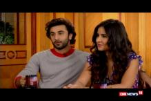 Jagga Jasoos: Ranbir Kapoor, Katrina Kaif Discuss Their Post-Break Up Relationship and More In This Interview