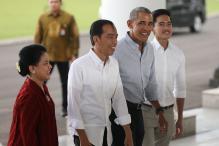 US President Barack Obama Visits Childhood Home Jakarta