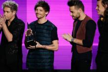 Louis Tomlinson Was 'Uncomfortable' With One Direction Hiatus