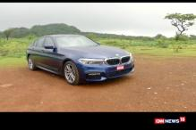Overdrive: All You Need To Know About Mercedes-Benz E350d vs BMW 530d vs Audi A635 TDI