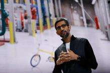 Alphabet Appoints Google CEO Sundar Pichai to Board
