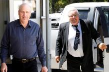 Two Canadian men convicted of polygamy in landmark ruling