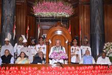 President Pranab Leaves With a Tinge of Sadness and Rainbow of Memories