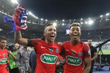 PSG Edges Roma 5-3 on Penalties in Friendly
