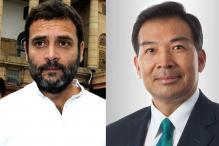 After Flipflops, Congress Confirms: Rahul Gandhi Met Chinese Ambassador