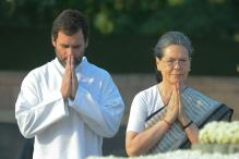 Rahul Would Be Willing Enough To Have Sonia Lead Congress