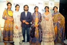 Paris Fashion Week to be Rahul Mishra's Next Stop