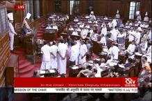 Parliament Live: Mob Lynchings, China Standoff to Dominate Day 5