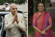 Presidential Elections Live: BJP Looks Beyond Kovind's Win