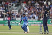 Women's World Cup 2017: Eng vs Ind - Turning Point - Punam Raut Dismissal