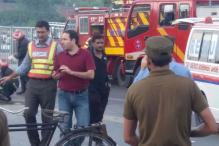 20 Killed, 30 Injured as Blast Strikes Lahore Near Punjab CM's Residence