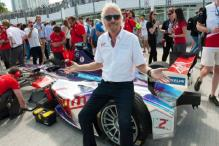 Richard Branson to Be Reserve Driver at New York City ePrix
