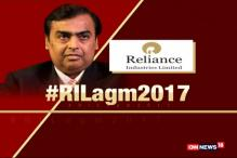 Reliance Industries AGM Highlights: From Free 4G Jio Feature Phone to 1:1 Bonus Share