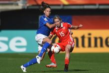 Germany Held by Sweden, Russia Stun Italy at Women's Euro