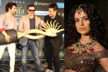 I'd be a Farmer Then: Kangana Replies to Saif's Genetics Defence
