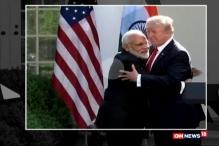 SHADES OF INDIA, EPISODE-70: Modi -Trump Show Seal the Bonhomie