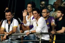 ED Summons Shah Rukh Khan in FEMA Violation Case