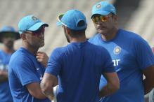 Ravi Shastri Yet to Decide on Dhoni & Yuvraj Playing 2019 World Cup