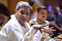 Ex-BJP Corporator Lodges Corruption Complaint Filed Against Karnataka CM Siddaramaiah
