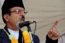 PM Modi Does Want Kashmir Solution, Says Congress Leader Saifuddin Soz