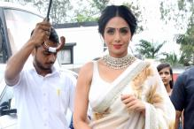 Sridevi Wishes Kamal Haasan All The Best