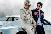 SRK-Diplo's Swagger Look from Jab Harry Met Sejal's Song Phurrr is Out!